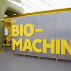 Bio-machine