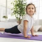 Yoga avec Sophie (3 à 6 ans)